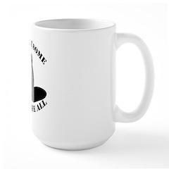 Our Brave Brother Masons Mug