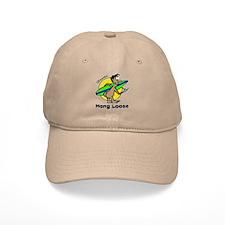 Hang Loose - Hawaii Baseball Baseball Cap