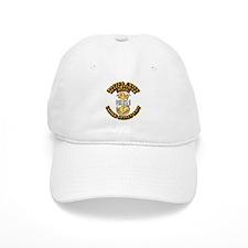 Navy - CPO - MCPO Baseball Cap