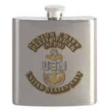 Navy e8 Flasks