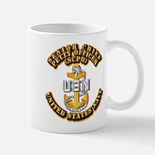 Navy - CPO - SCPO Mug