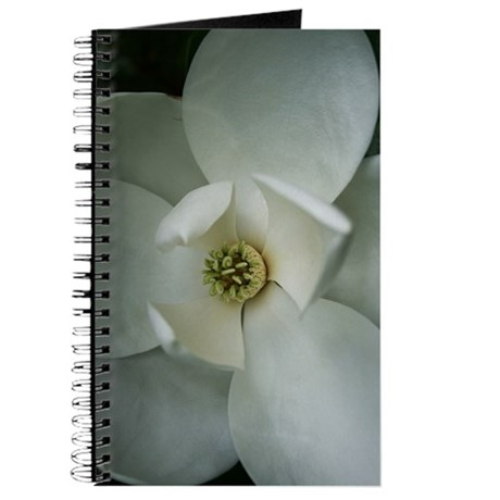 Magnolia Blossom Journal