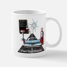 I Fuel Up Gluten Free Mug