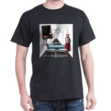 I Fuel Up Gluten Free T-Shirt