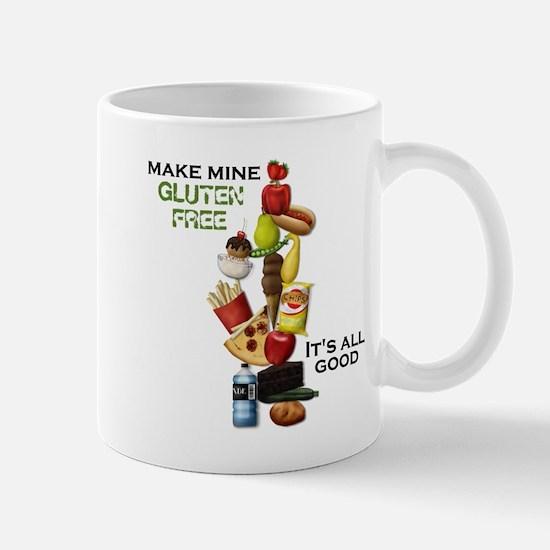 Make Mine Gluten Free - It's All Good (for lights)