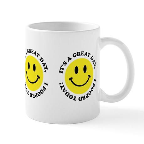 Great Day Mug