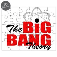 Big bang theory Puzzle