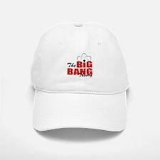 Big bang theory Baseball Baseball Cap