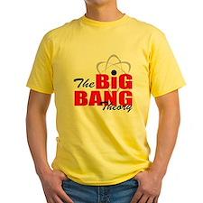 Big bang theory T