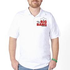 Big bang theory T-Shirt