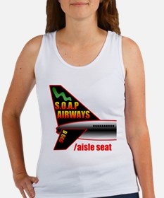 Snakes on a Plane Women's Tank Top