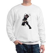 Kitsune Sweatshirt