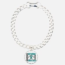 Ovarian Cancer Awareness Month Bracelet