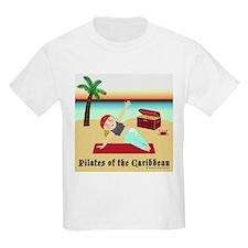 Pilates of the Caribbean T-Shirt