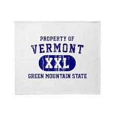 Property of Vermont, Green Mountain State Stadium