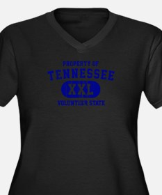 Property of Tennessee, Volunteer State Women's Plu