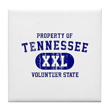 Property of Tennessee, Volunteer State Tile Coaste