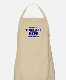 Property of Tennessee, Volunteer State Apron
