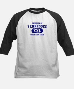 Property of Tennessee, Volunteer State Tee