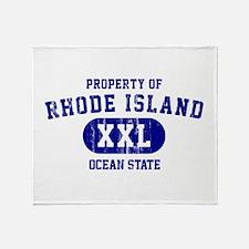 Property of Rhode Island the Ocean State Stadium
