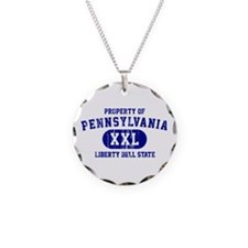 Property of Pennsylvania the Liberty Bell State Ne
