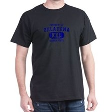 Property of Oklahoma the Sooner State T-Shirt