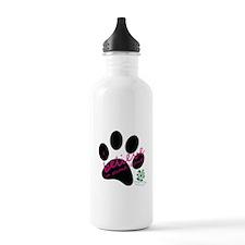 I Believe in Second Chances Water Bottle