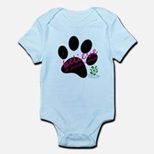 I Believe in Second Chances Infant Bodysuit