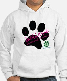 I Believe in Second Chances Hoodie