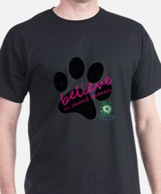 I Believe in Second Chances T-Shirt