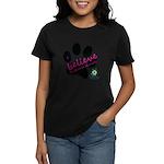 I Believe in Second Chances Women's Dark T-Shirt