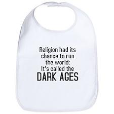 Religion had its chance Bib