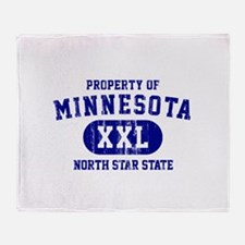 Property of Minnesota, North Star State Stadium B
