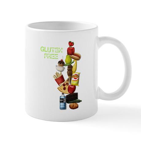 Make Mine Gluten Free - It's All Good (for darks)
