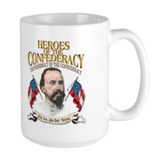 Brig. Gen. John Hunt Morgan Mug