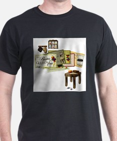 All My Recipes are Gluten Free T-Shirt