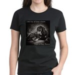 Until they all have a home Women's Dark T-Shirt