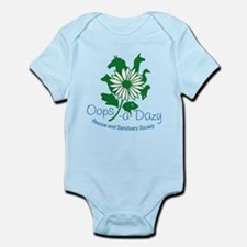 Oops-a-Dazy Logo Infant Bodysuit