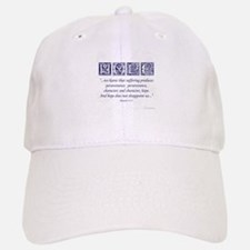 Hope Baseball Baseball Cap