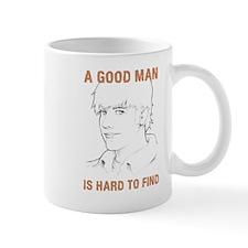A good man is hard to find Mug