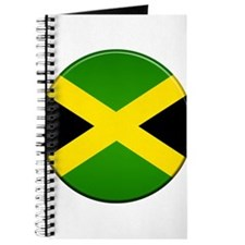 Jamaican Button Journal