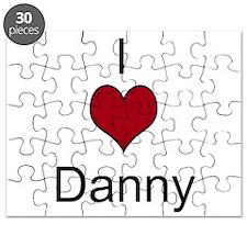 I 3 Danny Puzzle