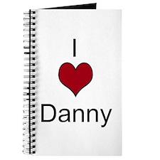 I 3 Danny Journal