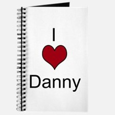 I 3 Danny Journal