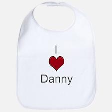 I 3 Danny Bib