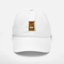 14th Century Haggadah Baseball Baseball Cap