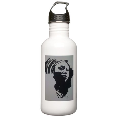 MOTHER AFRICA Stainless Water Bottle 1.0L