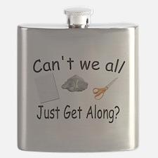 get along.jpg Flask