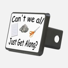 get along.jpg Hitch Cover