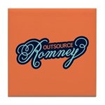 Outsource Romney Tile Coaster